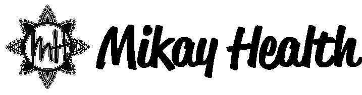 mikay health logo