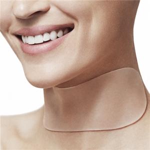 Anti-Wrinkles Silicone Neck Pad | Mikay Health