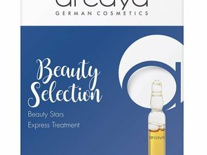 Arcaya Beauty Ampoules Beauty Selection Mini Edition (Pack of 3)