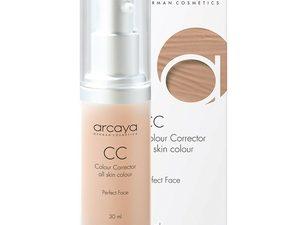 Arcaya CC Cream (30ml)