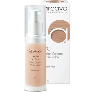 Arcaya CC (Colour Corrector) Cream - 30ml | Mikay Health