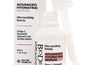 BioDermal Advanced Hydrating Serum – 30ml
