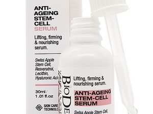 BioDermal Anti-Ageing Stem-Cell Serum – 30ml