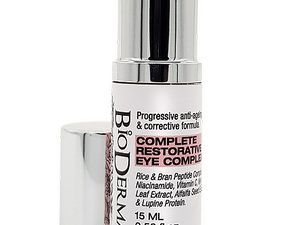 BioDermal Complete Restorative Eye Complex Cream – 15ml