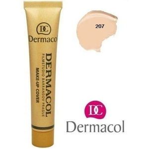 Dermacol Make Up Cover - 30g - No.207 | Mikay Health