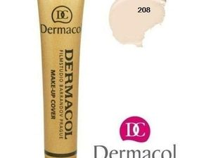 Dermacol Make Up Cover – 30g – No.208