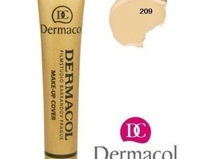 Dermacol Make Up Cover – 30g – No.209
