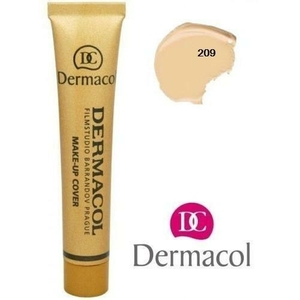 Dermacol Make Up Cover - 30g - No.209 | Mikay Health
