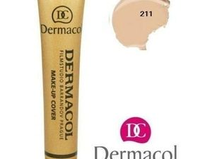 Dermacol Make Up Cover – 30g – No.211