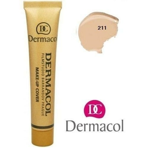 Dermacol Make Up Cover - 30g - No.211 | Mikay Health