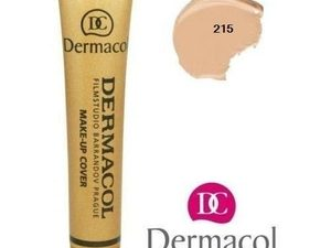 Dermacol Make Up Cover – 30g – No.215