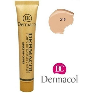 Dermacol Make Up Cover - 30g - No.215   Mikay Health