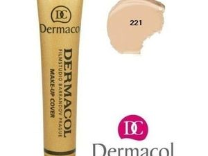 Dermacol Make Up Cover – 30g – No.221