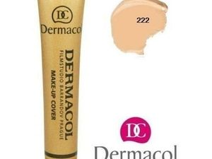 Dermacol Make Up Cover – 30g – No.222