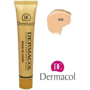 Dermacol Make Up Cover - 30g - No.222 | Mikay Health