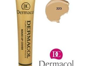 Dermacol Make Up Cover – 30g – No.223