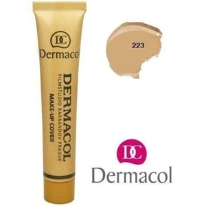Dermacol Make Up Cover - 30g - No.223   Mikay Health
