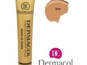 Dermacol Make Up Cover – 30g – No.224