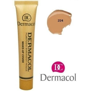 Dermacol Make Up Cover - 30g - No.224   Mikay Health
