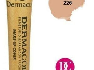 Dermacol Make Up Cover – 30g – No.226