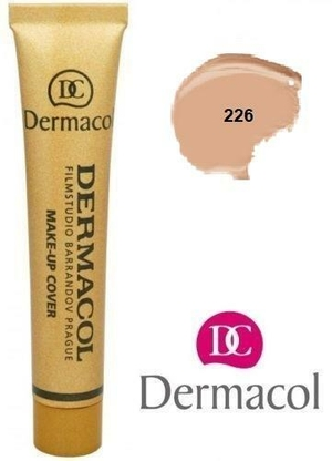 Dermacol Make Up Cover - 30g - No.226 | Mikay Health