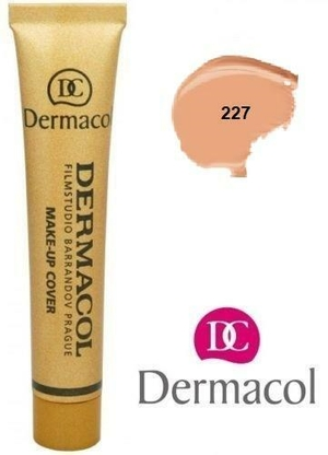 Dermacol Make Up Cover - 30g - No.227 | Mikay Health