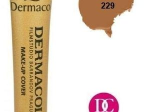 Dermacol Make Up Cover – 30g – No.229