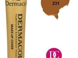 Dermacol Make Up Cover – 30g – No.231