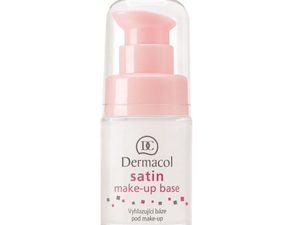 Dermacol Satin Make Up Base – 15ml