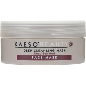 Kaeso Beauty Deep Cleansing Mask - 95ml | Mikay Health