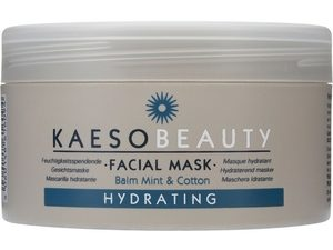 Kaeso Beauty Hydrating Mask – Normal to Dry Skin – 245ml