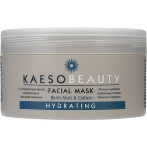 Kaeso Beauty Hydrating Mask - Normal to Dry Skin - 245ml | Mikay Health