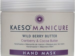 Kaeso Manicure Wild Berry Butter Hand Mask – 450ml