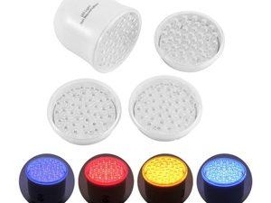 LED Light Photon Rejuvention Device