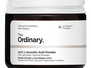The Ordinary 100% L-Ascorbic Acid Powder (20g)