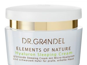 Dr.Grandel Elements of Nature Hyaluron Sleeping Cream (50ml)