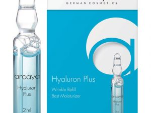 Arcaya Hyaluron Plus Ampoules (Pack of 5)