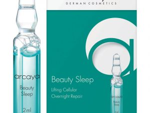 Arcaya Beauty Sleep Ampoules (Pack of 5)