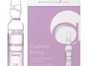 Arcaya Cashmere Feeling Ampoules (Pack of 5)