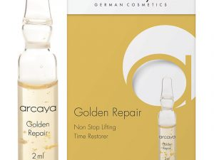 Arcaya Golden Repair Ampoules (Pack of 5)
