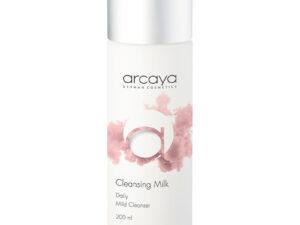 Arcaya Cleansing Milk Daily Mild Cleanser (200ml)