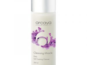 Arcaya Cleansing Miracle Daily Soft Foaming Cleanser (200ml)