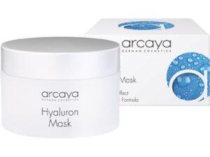 Arcaya Hyaluron Flash Beauty Effect Face Mask (100ml)