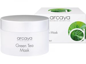 Arcaya Green Tea Face Mask – Youth Formula (100ml)