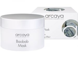 Arcaya Baobab Vitamin Formula Face Mask (100ml)