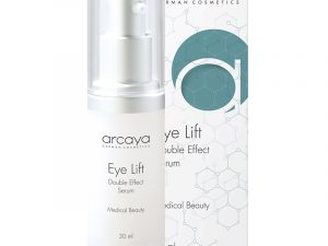 Arcaya Eye Lift Double Effect Face Serum (30ml)