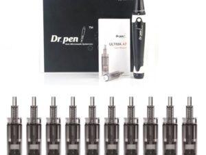 Dr.pen Ultima A7 (Corded) PLUS 12 x 12pin Cartridges