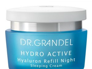 Dr.Grandel Hydro Active Hyaluron Refill Night (50ml)