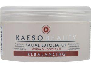 Kaeso Beauty Rebalancing Exfoliator – Oily/Combination Skin – 245ml