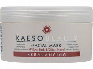 Kaeso Beauty Rebalancing Mask – Oily/Combination Skin – 245ml